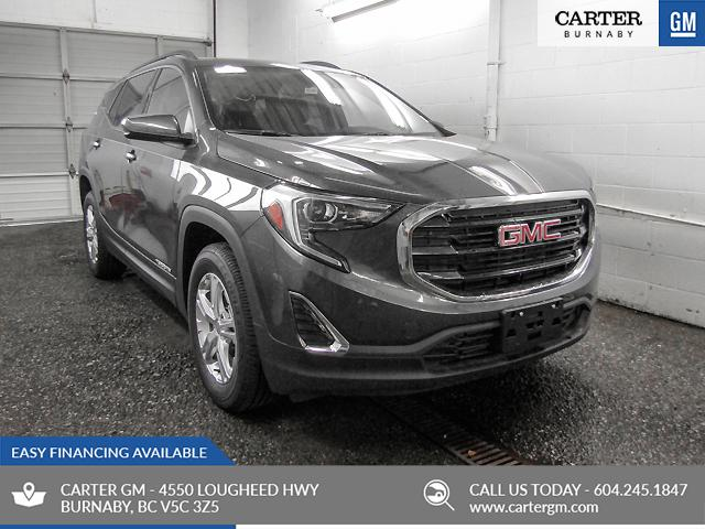 2019 GMC Terrain SLE (Stk: 79-08950) in Burnaby - Image 1 of 12