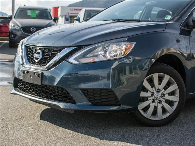 2017 Nissan Sentra 1.8 SV (Stk: B0273) in Chilliwack - Image 2 of 21