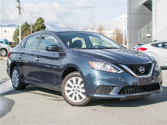 2017 Nissan Sentra 1.8 SV (Stk: B0273) in Chilliwack - Image 5 of 21