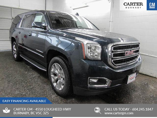 2019 GMC Yukon XL SLE (Stk: 89-99060) in Burnaby - Image 1 of 12