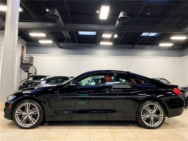 2016 BMW 428 xDrive (Stk: AP1808) in Vaughan - Image 2 of 21