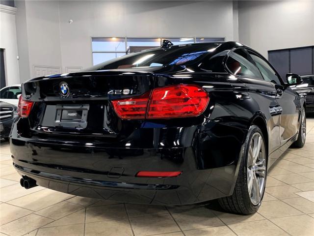 2016 BMW 428 xDrive (Stk: AP1808) in Vaughan - Image 5 of 21