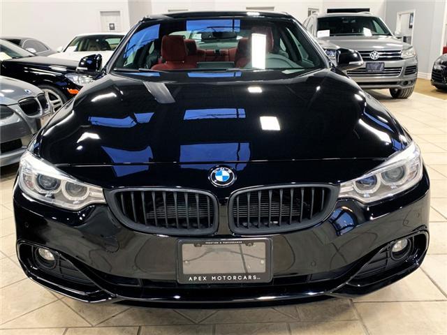 2016 BMW 428 xDrive (Stk: AP1808) in Vaughan - Image 6 of 21