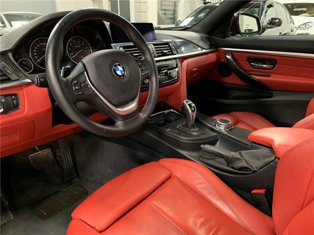2016 BMW 428 xDrive (Stk: AP1808) in Vaughan - Image 7 of 21