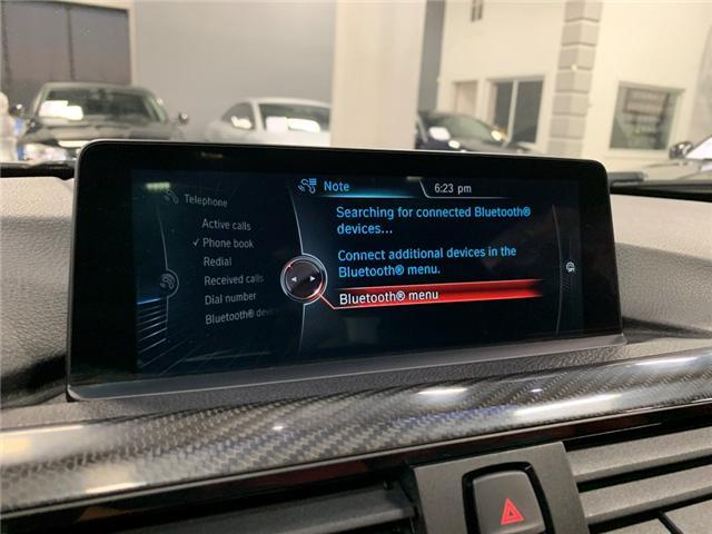 2016 BMW 428 xDrive (Stk: AP1808) in Vaughan - Image 12 of 21