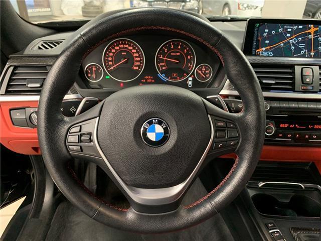 2016 BMW 428 xDrive (Stk: AP1808) in Vaughan - Image 17 of 21