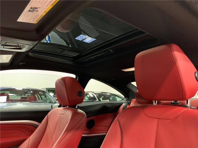 2016 BMW 428 xDrive (Stk: AP1808) in Vaughan - Image 20 of 21