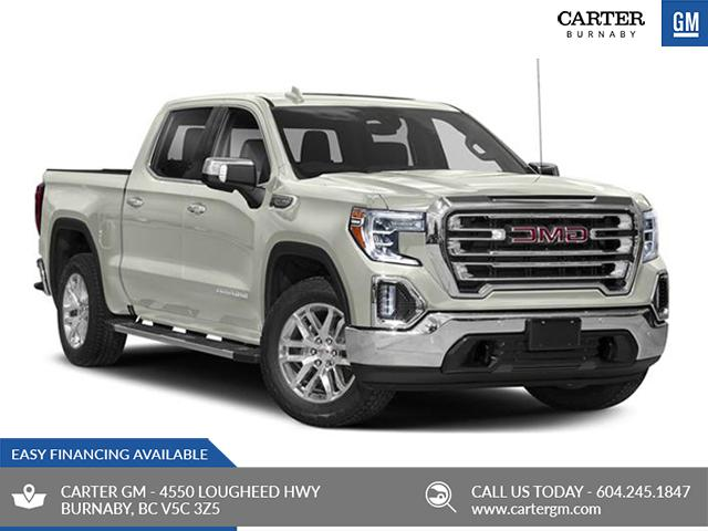 2019 GMC Sierra 1500 Base (Stk: 89-80390) in Burnaby - Image 1 of 1