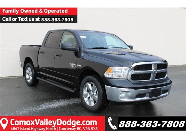 2019 RAM 1500 Classic ST (Stk: S580072) in Courtenay - Image 1 of 30