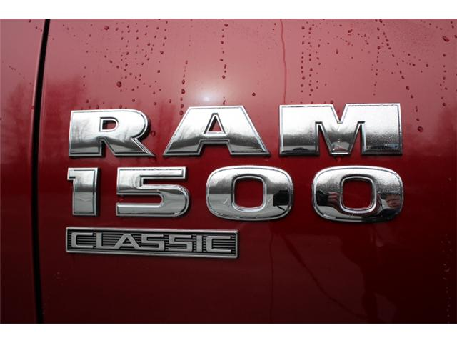 2019 RAM 1500 Classic ST (Stk: S580160) in Courtenay - Image 22 of 30