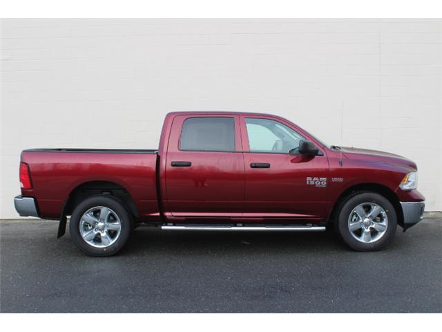 2019 RAM 1500 Classic ST (Stk: S580160) in Courtenay - Image 26 of 30
