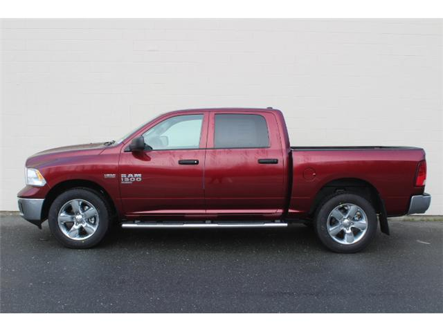2019 RAM 1500 Classic ST (Stk: S580160) in Courtenay - Image 28 of 30