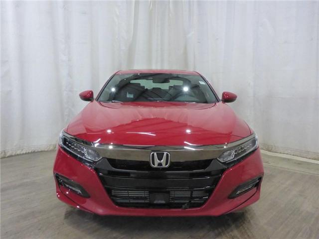 2019 Honda Accord Sport 1.5T (Stk: 1944011) in Calgary - Image 2 of 26
