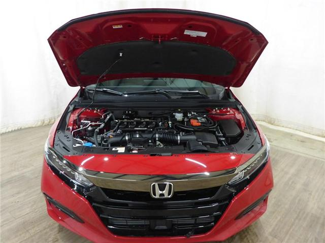 2019 Honda Accord Sport 1.5T (Stk: 1944011) in Calgary - Image 9 of 26