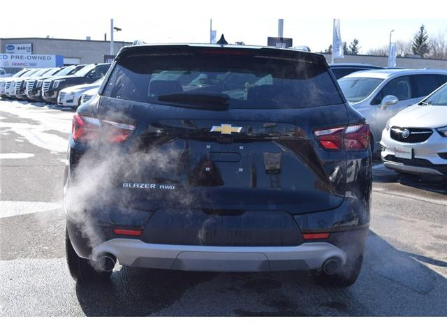 2019 Chevrolet Blazer 3.6 True North (Stk: 585266) in Milton - Image 2 of 13