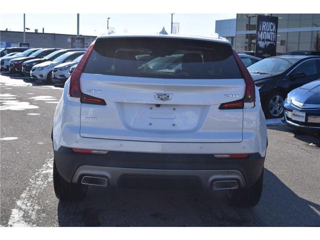 2019 Cadillac XT4 Premium Luxury (Stk: 172449) in Milton - Image 2 of 11