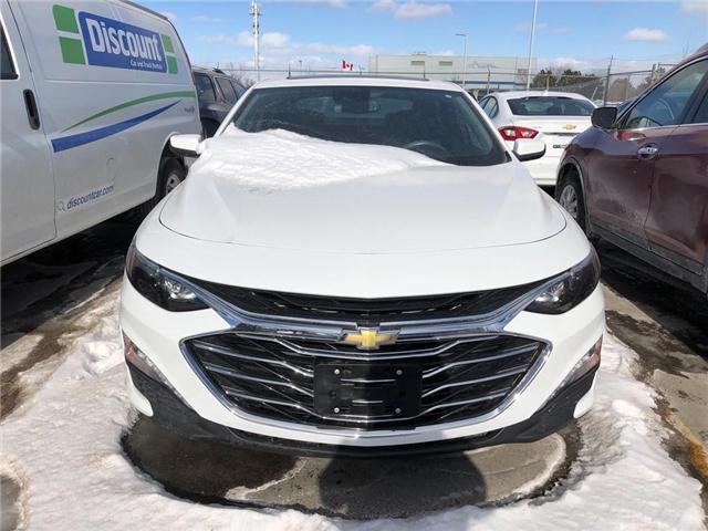 2019 Chevrolet Malibu LT (Stk: 167834) in BRAMPTON - Image 2 of 5