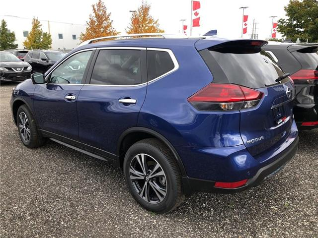 2019 Nissan Rogue SV (Stk: 19012) in Barrie - Image 2 of 4