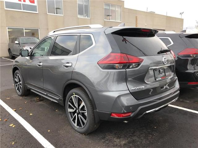 2019 Nissan Rogue SL (Stk: 19013) in Barrie - Image 2 of 4