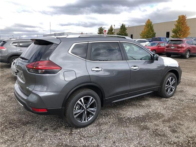 2019 Nissan Rogue SV (Stk: 19016) in Barrie - Image 2 of 5
