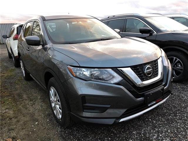 2019 Nissan Rogue S (Stk: 19033) in Barrie - Image 2 of 4