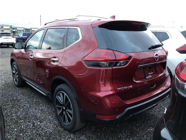 2019 Nissan Rogue SL (Stk: 19035) in Barrie - Image 2 of 4