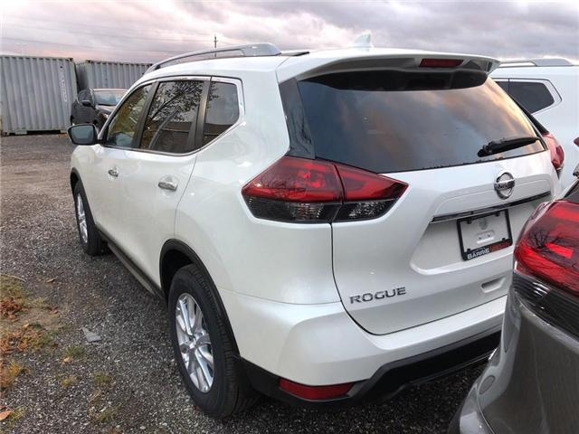 2019 Nissan Rogue SV (Stk: 19038) in Barrie - Image 2 of 4