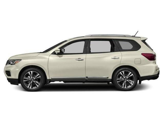 2019 Nissan Pathfinder Platinum (Stk: 19062) in Barrie - Image 2 of 9