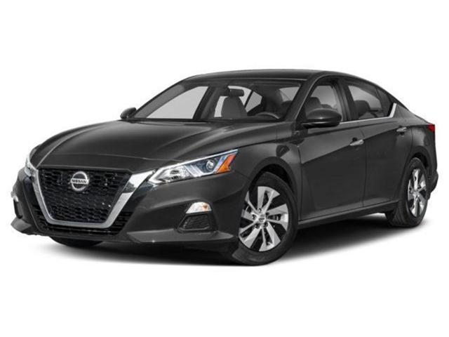 2019 Nissan Altima 2.5 SV (Stk: 19066) in Barrie - Image 1 of 9