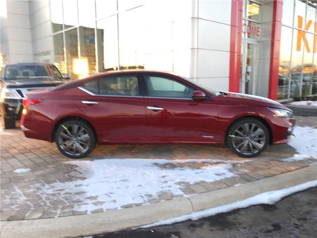 2019 Nissan Altima 2.5 Edition ONE (Stk: 19101) in Barrie - Image 3 of 5