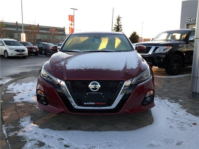 2019 Nissan Altima 2.5 Edition ONE (Stk: 19101) in Barrie - Image 4 of 5