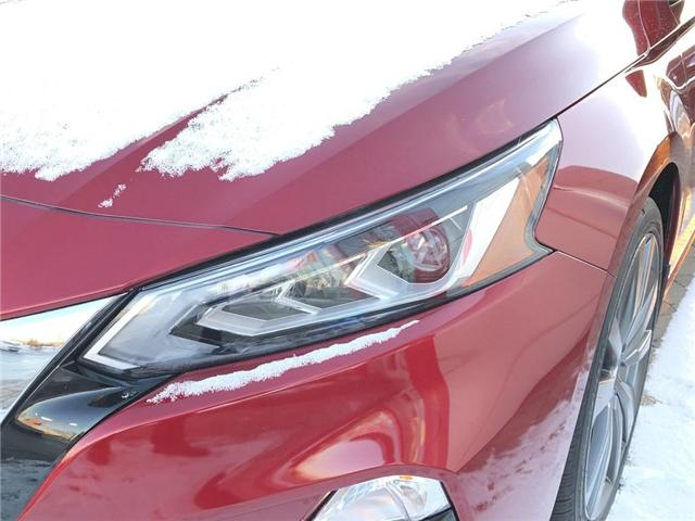 2019 Nissan Altima 2.5 Edition ONE (Stk: 19101) in Barrie - Image 5 of 5