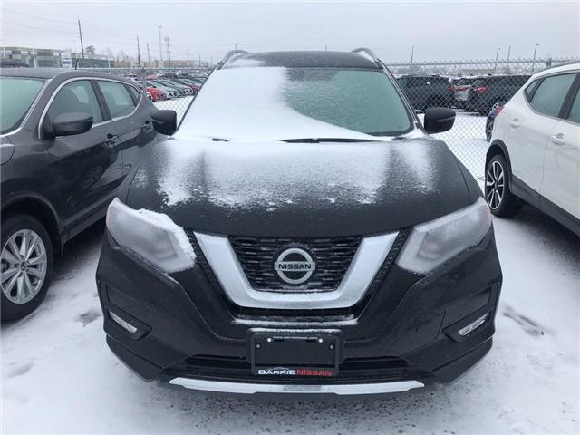 2019 Nissan Rogue SV (Stk: 19126) in Barrie - Image 2 of 3