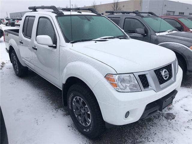 2019 Nissan Frontier PRO-4X (Stk: 19131) in Barrie - Image 2 of 4