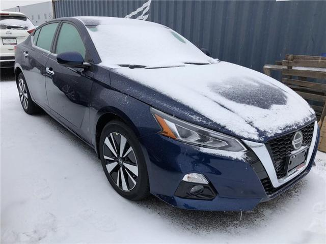 2019 Nissan Altima 2.5 SV (Stk: 19138) in Barrie - Image 2 of 3