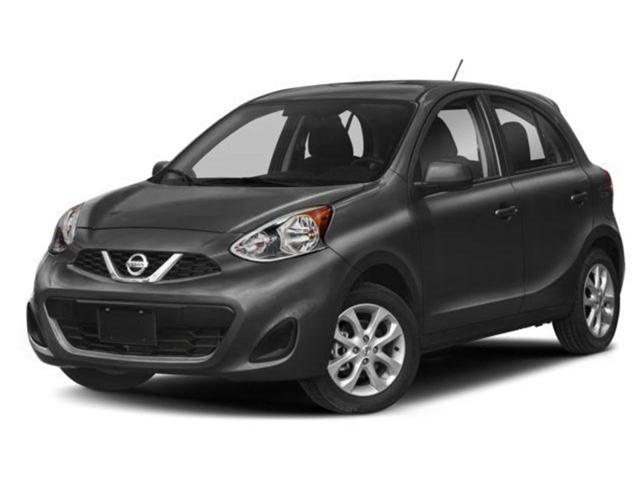 2019 Nissan Micra S (Stk: 19164) in Barrie - Image 1 of 9