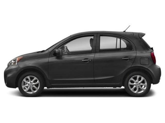 2019 Nissan Micra S (Stk: 19164) in Barrie - Image 2 of 9