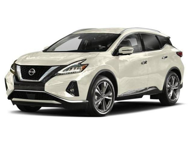 2019 Nissan Murano SL (Stk: 19169) in Barrie - Image 1 of 2