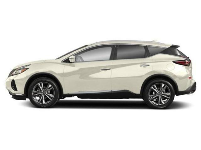 2019 Nissan Murano SL (Stk: 19169) in Barrie - Image 2 of 2