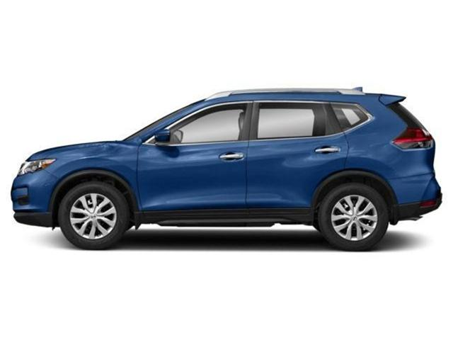 2019 Nissan Rogue SV (Stk: 19179) in Barrie - Image 2 of 9