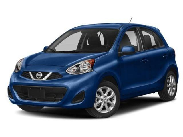 2019 Nissan Micra SV (Stk: 19177) in Barrie - Image 1 of 9