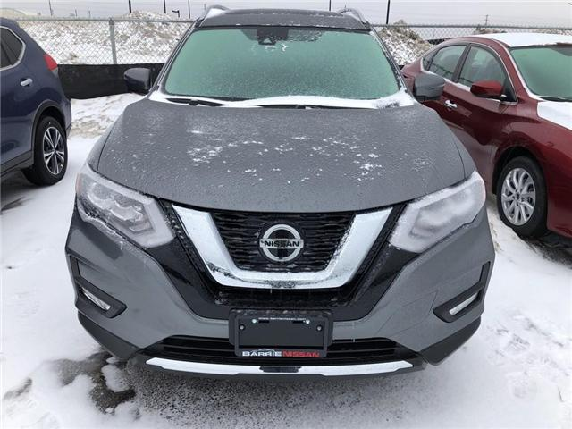 2019 Nissan Rogue SL (Stk: 19198) in Barrie - Image 2 of 4