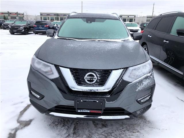 2019 Nissan Rogue SL (Stk: 19191) in Barrie - Image 2 of 5