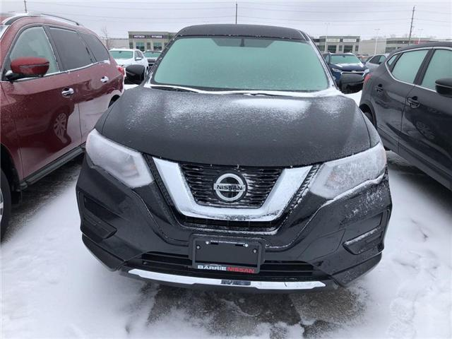 2019 Nissan Rogue S (Stk: 19201) in Barrie - Image 2 of 5
