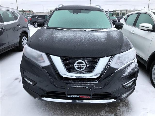 2019 Nissan Rogue SV (Stk: 19190) in Barrie - Image 2 of 5