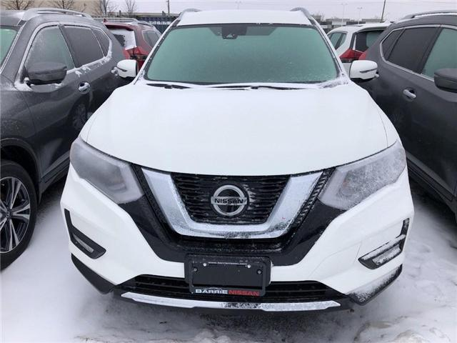 2019 Nissan Rogue SV (Stk: 19189) in Barrie - Image 2 of 3
