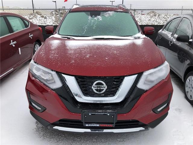 2019 Nissan Rogue SL (Stk: 19197) in Barrie - Image 2 of 3