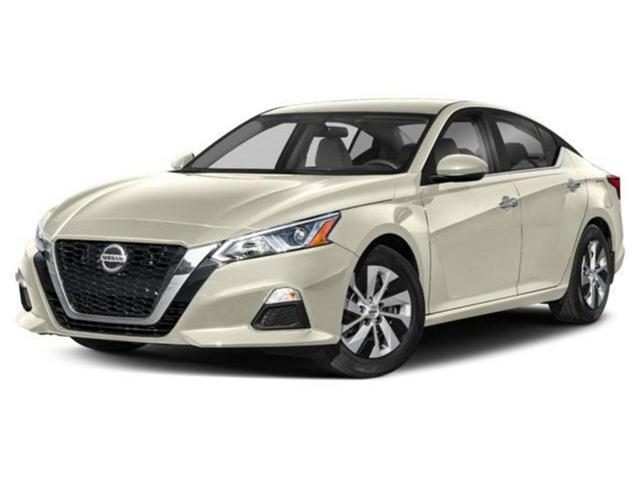 2019 Nissan Altima 2.5 SV (Stk: 19228) in Barrie - Image 1 of 9