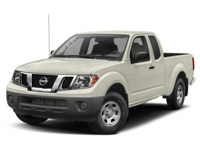 2019 Nissan Frontier SV (Stk: 19224) in Barrie - Image 1 of 8
