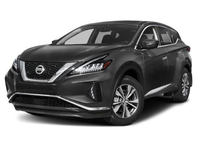2019 Nissan Murano SL (Stk: 19244) in Barrie - Image 1 of 8